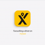 myTaxi animation cover