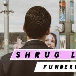 Shrug Life Cover